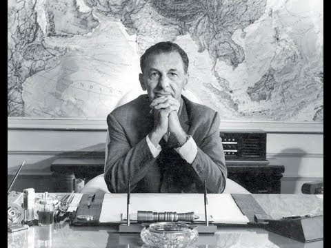 The Story of J.R.D. Tata